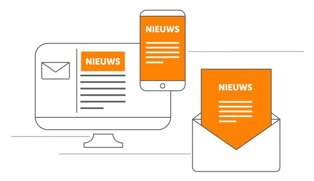 BeveiligMij.nl | Security awareness | nieuwsbericht