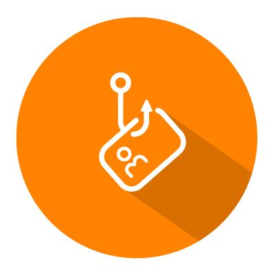 Phishing herkennen | Tips over phishing herkennen | BeveiligMij.nl
