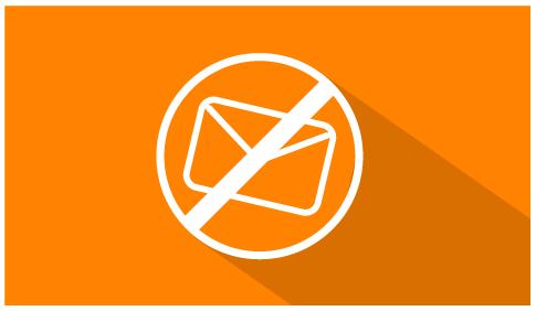 Veilig e-mailen | Tips over spam | BeveiligMij.nl