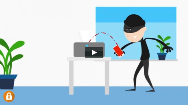 Security awareness video's | Multifunctionals | BeveiligMij.nl
